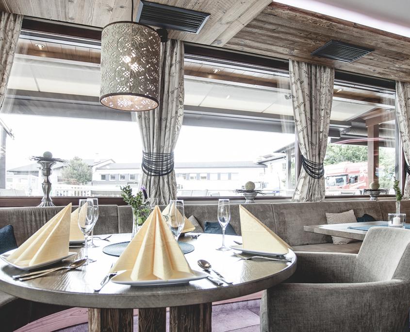 Gasthof Schmalzerhof Restaurant